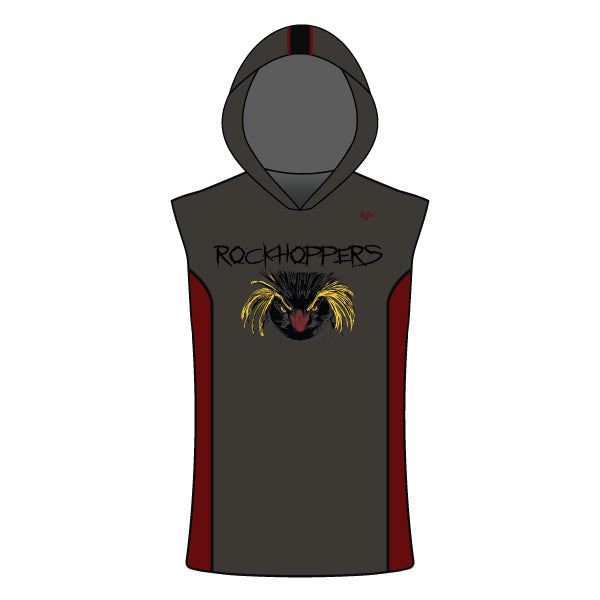 Evo9x CM SELECT ROCKHOPPERS Full Dye Sublimated Sleeveless Hoodie