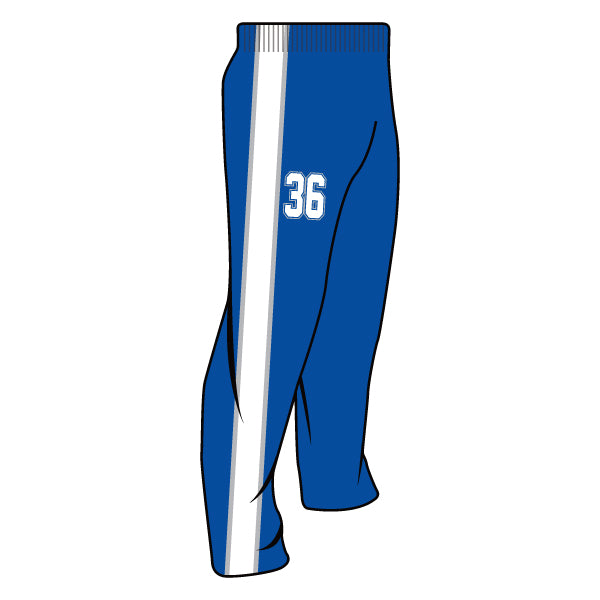 Evo9x BRICK SURGE Full Dye Sublimated Sweatpants