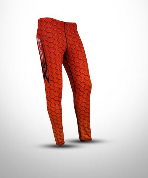 Full Dye Sublimated Tights (VARIOUS COLORS)