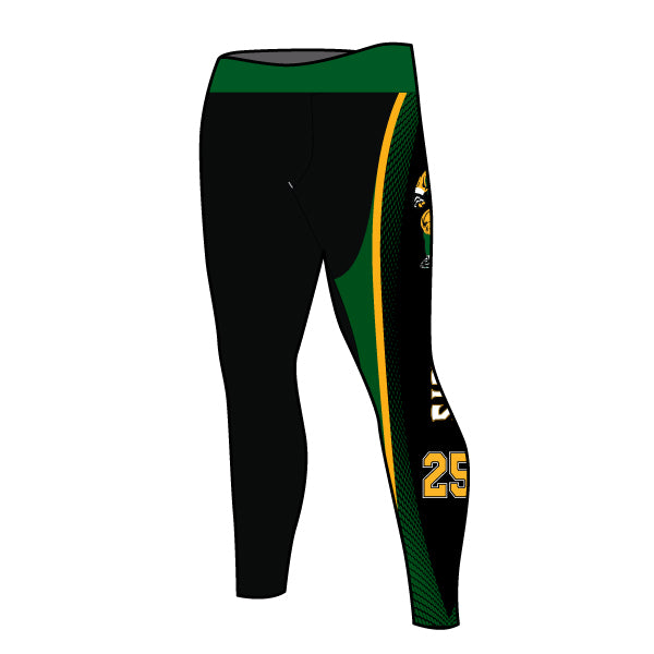 HORNETS WOMENS TIGHTS