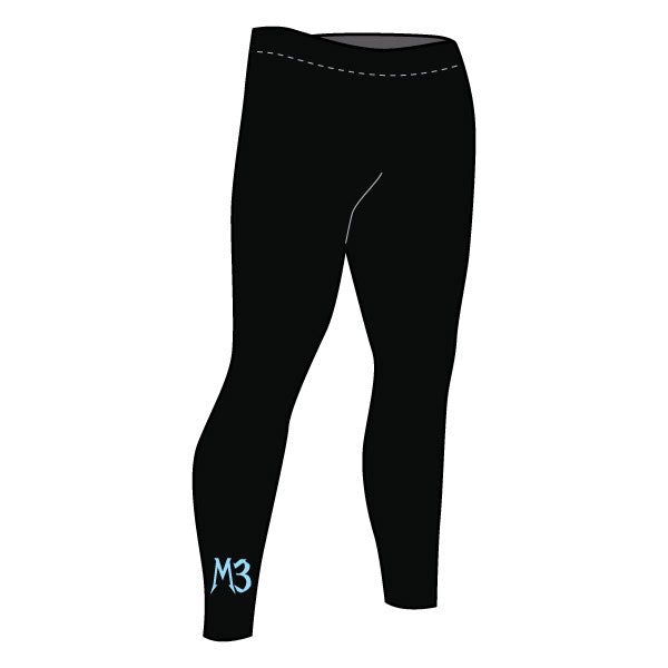 Evo9x M3 ELITE Full Dye Sublimated Mens Tights
