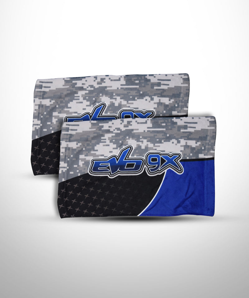 Sublimated Towels DIG CAMO
