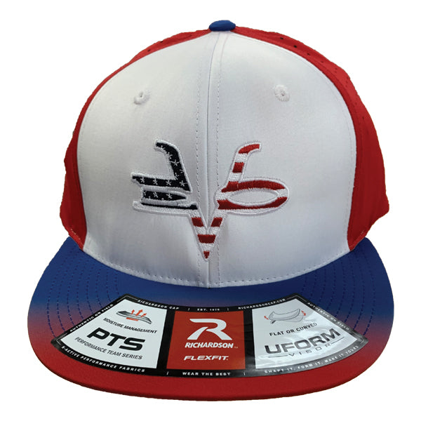 USA EVO HAT