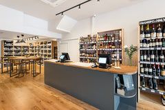 The Good Wine Shop - Kew