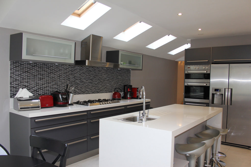 Titanium Kitchen