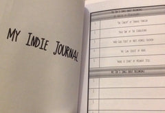 The i40 Music Journal