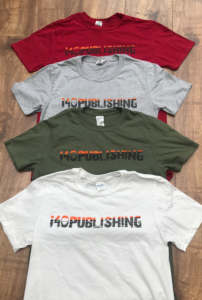 i40 Publishing T Shirt