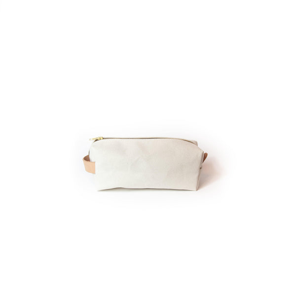 Dopp Kits Organic Natural