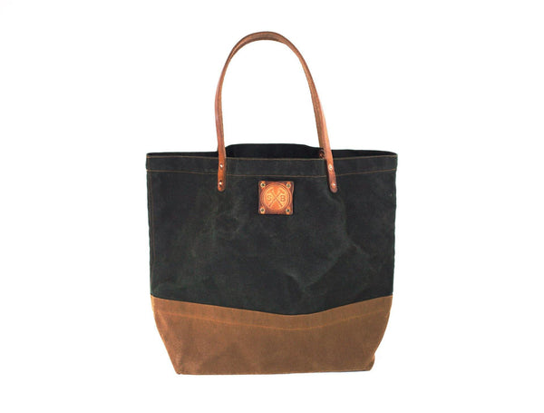 The Craft Tote Bag Forrest T./ Nutmeg B.
