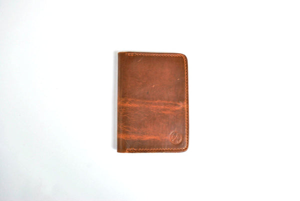 Wayfaring Carry Wallet Natural Dublin -  - 1