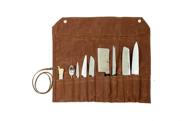 Chef Knife Roll