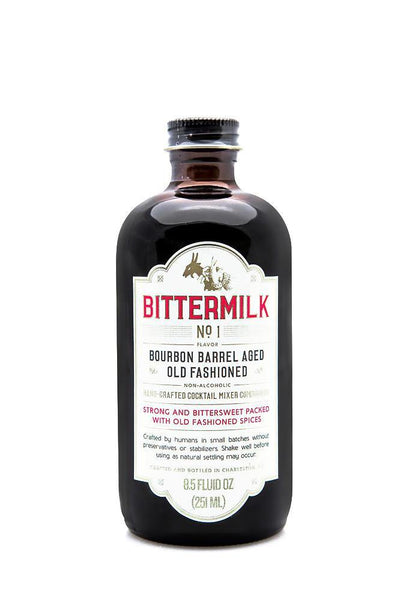 Bittermilk Cocktail Mixers -  - 1