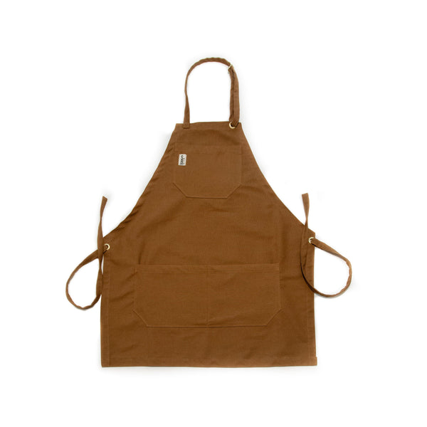 The Pit Canvas Apron