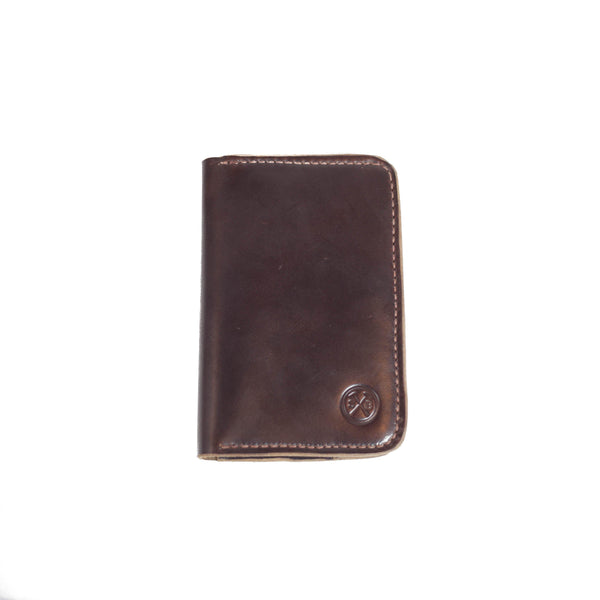 Passport wallet field notes wallet
