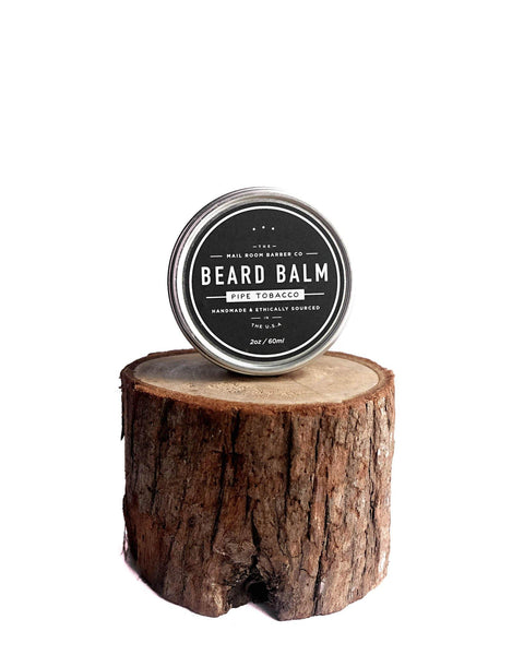 Mail Room Beard Balm