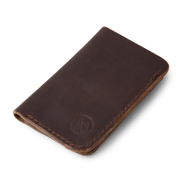Kinneman Wallet in Seahawk Chromexcel