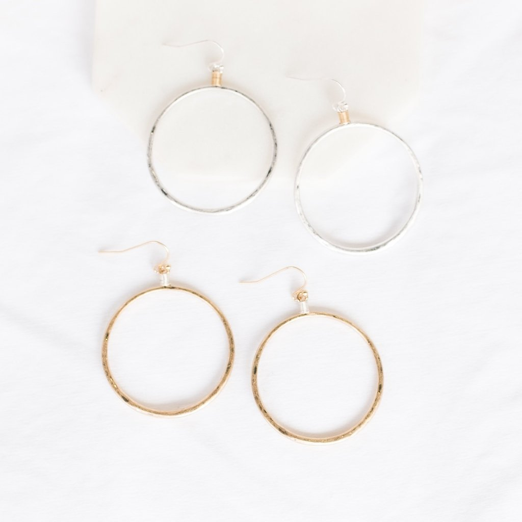 Halo Hoops-Wholesale-Pretty-Simple