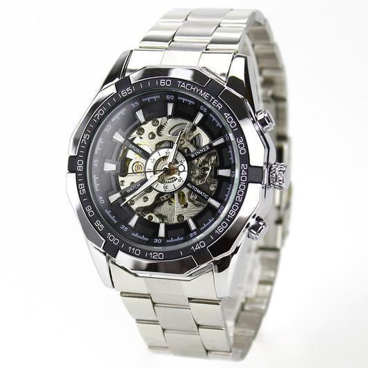 Mechanical Watch Collection