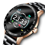 Load image into Gallery viewer, Luxury New Sports Smart Watch for Android and IOS