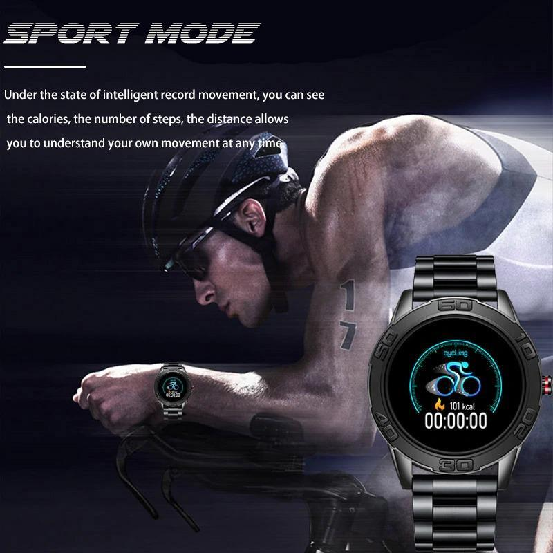 Luxury New Sports Smart Watch for Android and IOS