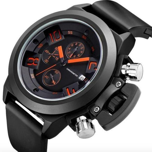 Men Cheap Military Watches