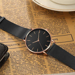 Load image into Gallery viewer, Simplicity Modern Quartz Watch