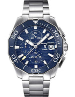 Load image into Gallery viewer, Top Men's Diving Automatic Mechanical Watches