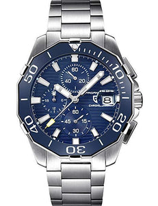 Top Men's Diving Automatic Mechanical Watches
