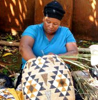Fair Trade Products by Ilala Weavers