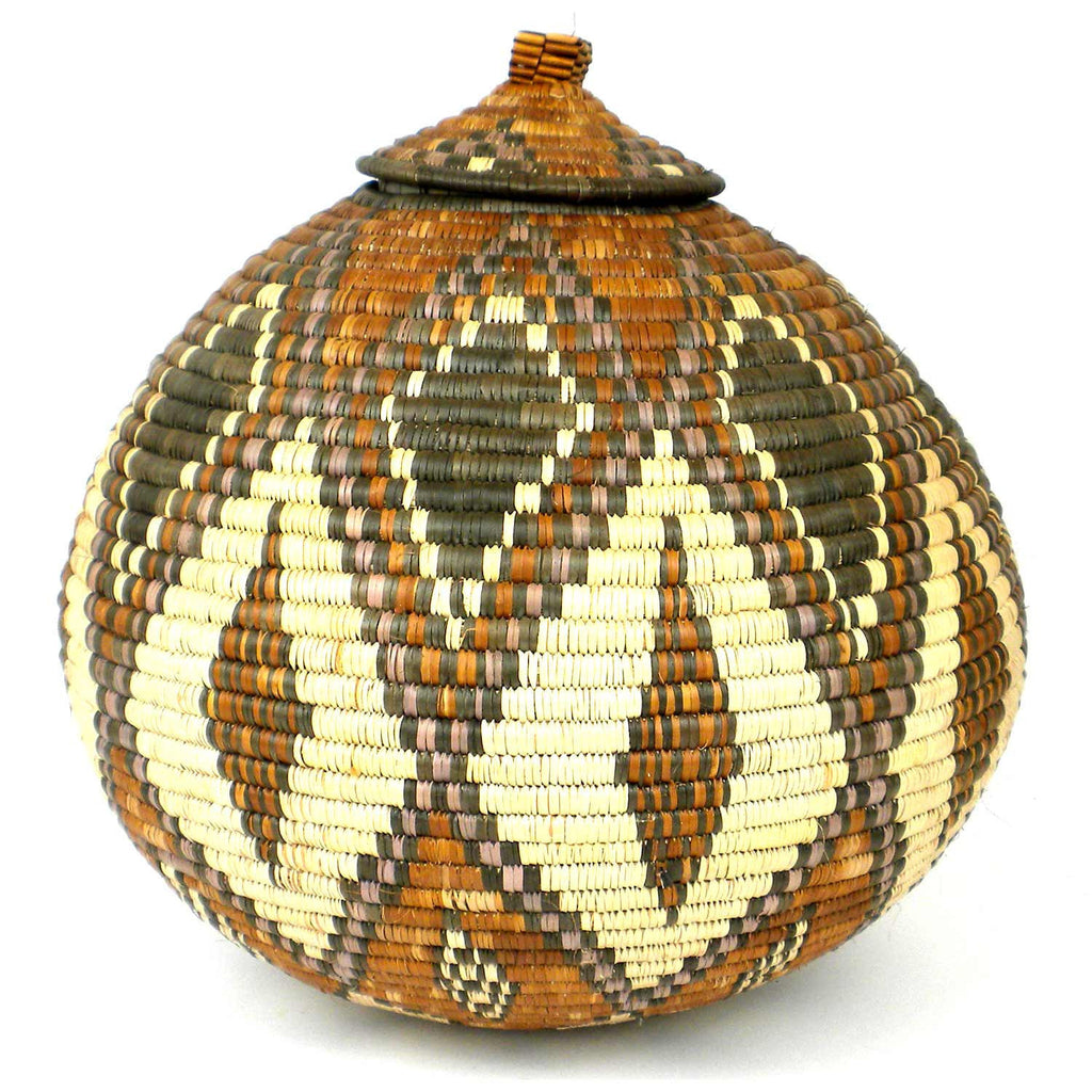 Zulu Wedding Basket - 67 Handmade and Fair Trade
