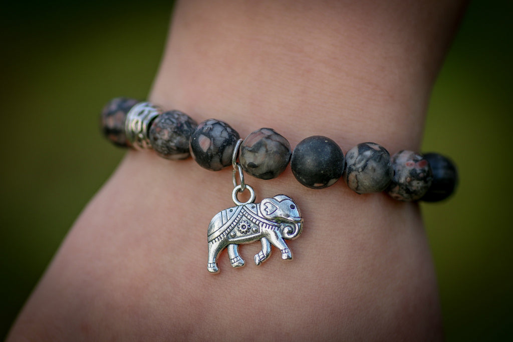 Elephant Bracelet - Bracelets That Give Back