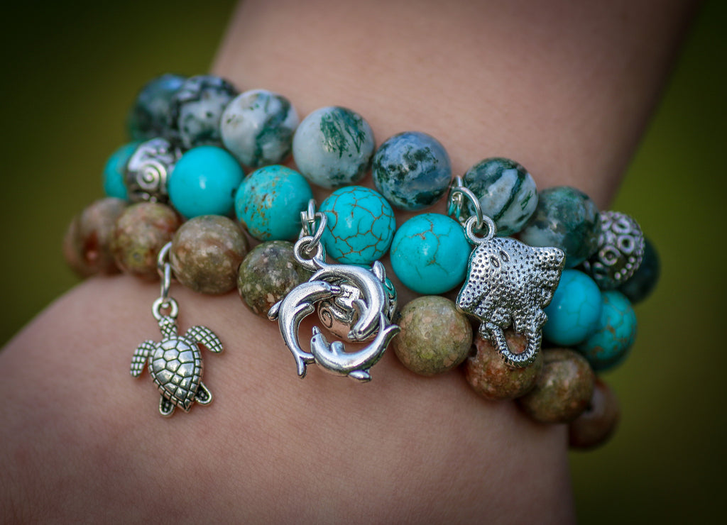 Marine Collection - Bracelets That Give Back