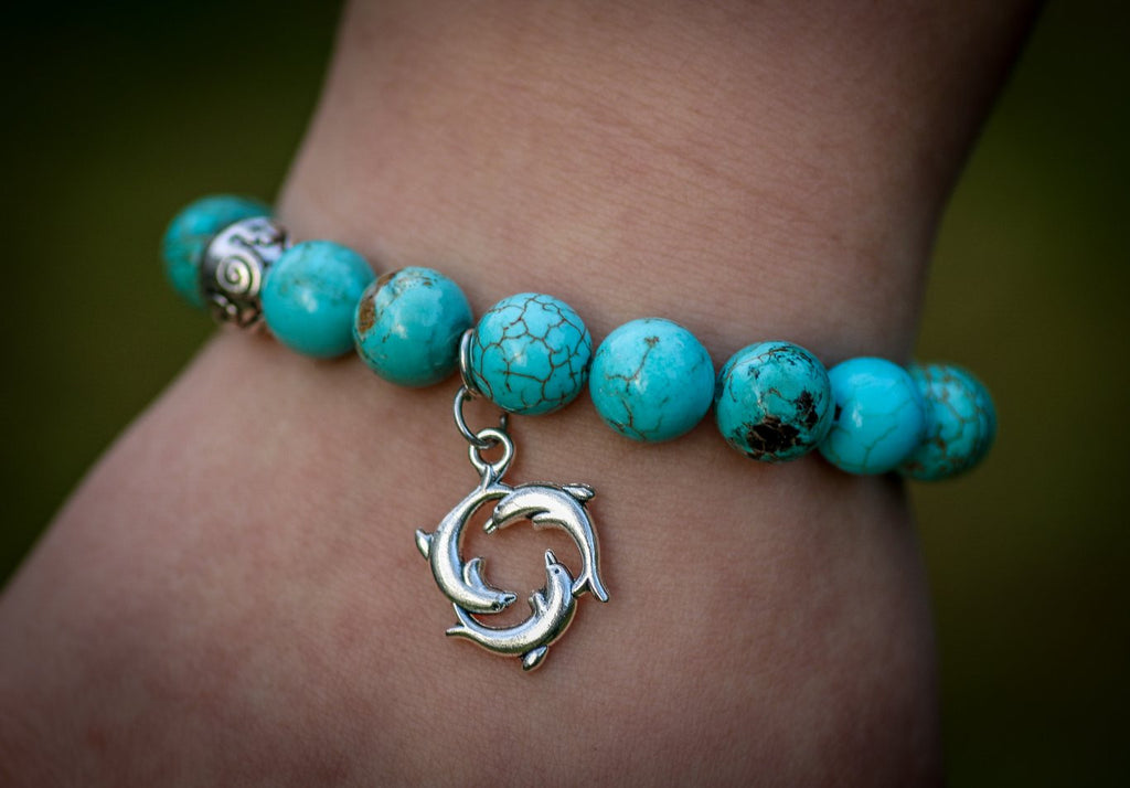 Dolphin Family Bracelet - Bracelets That Give Back