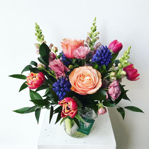Designer's Choice | Arranged | DELIVERY ONLY ($50 MIN)