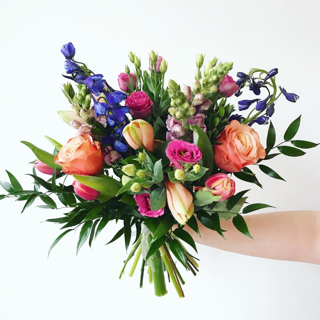 Designer's Choice | Hand-Tied | DELIVERY ONLY ($50 MIN)