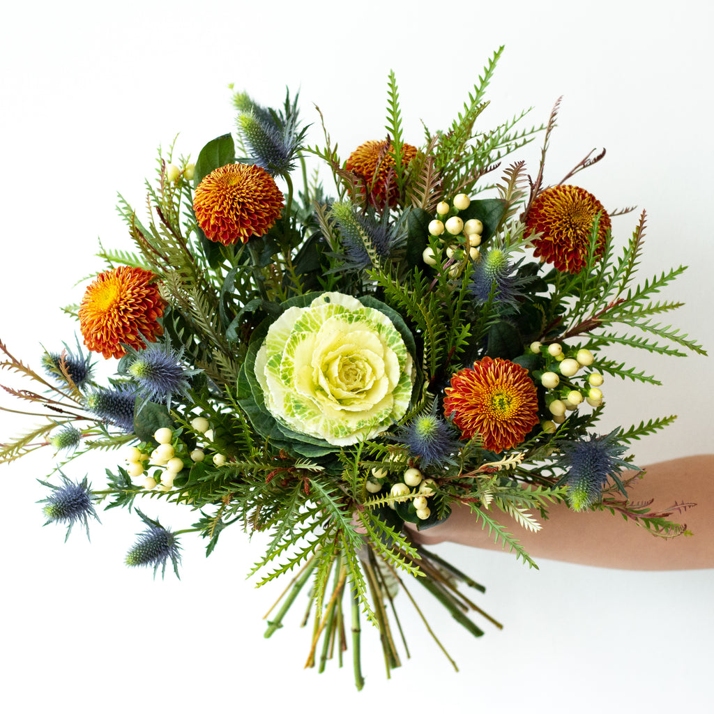 Thankful Mix | Hand-Tied