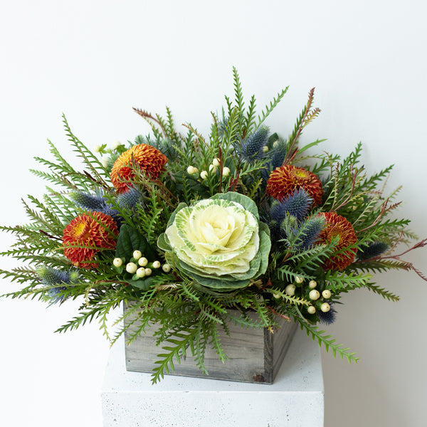 Thankful Mix | Box Arrangement