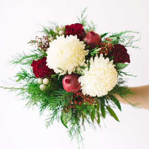 Nutcracker Mix | Hand-Tied
