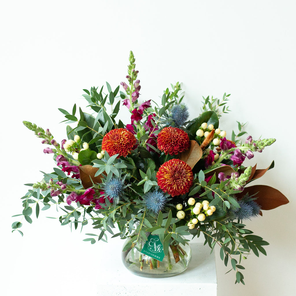 Bountiful Mix | Arranged