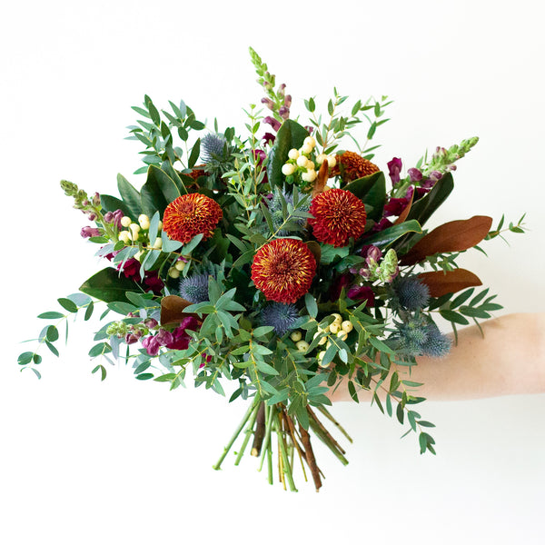 Bountiful Mix | Hand-Tied