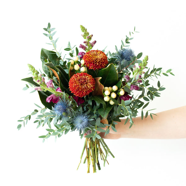 Bountiful Mix | Hand-Tied | 11/24, 11/25, 11/27, 11/28 Only