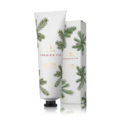 Frasier Fir • Hand Cream • Thymes