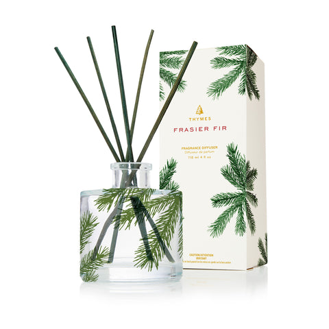 Frasier Fir • Petite Pine Needle Diffuser • Thymes