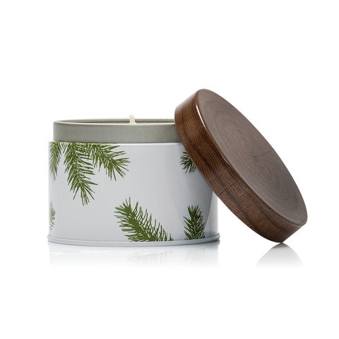 Frasier Fir • Candle Tin • Thymes