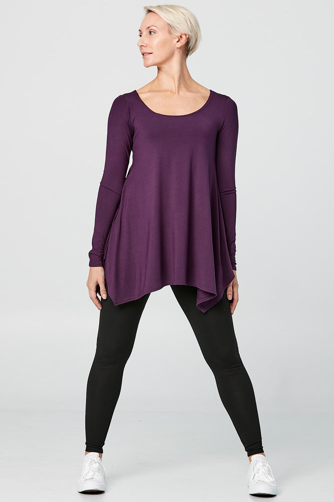 Breathe Top Long Sleeve