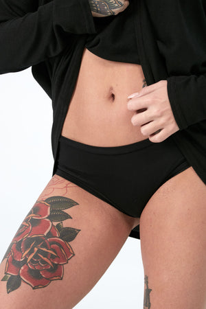 Women's Bamboo Undies