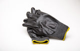 Cut/Abrasion Resistant Gloves - Coated Palm