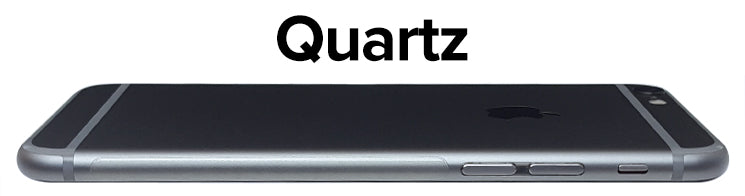 Quartz (Clear) Strip