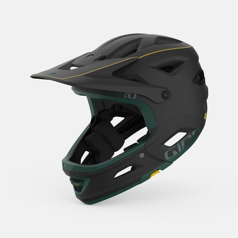 SWITCHBLADE MIPS HELMET - MATTE WARM BLACK
