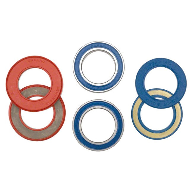 Enduro Bb Bearing Kit for Outboard Bb`S